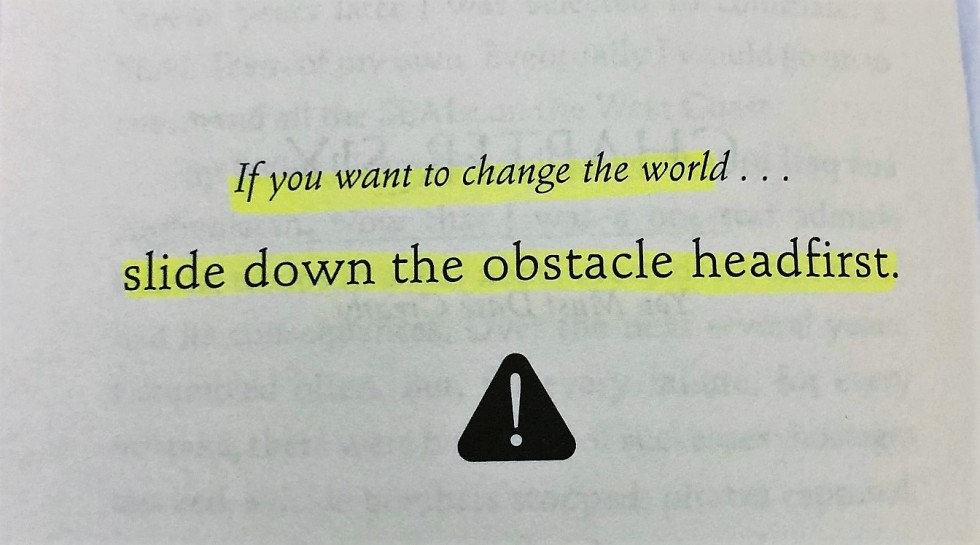 06 dare greatly