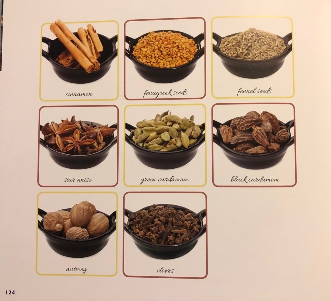 09 Spices