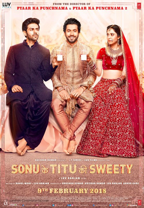 sonu-ke-titu-ki-sweety-indian-movie-poster