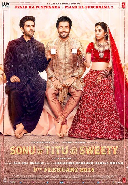 sonu-ke-titu-ki-sweety-indian-movie-poster