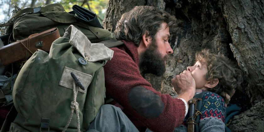 a quiet place 2 paramount final