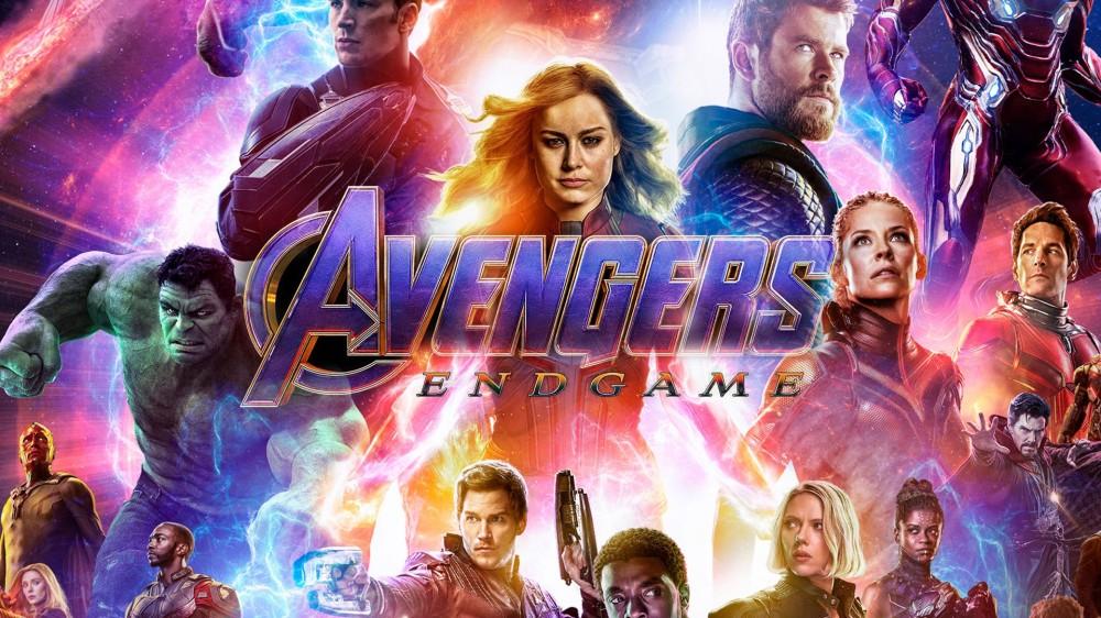 Avengers-Endgame-2019-Poster-Wallpaper
