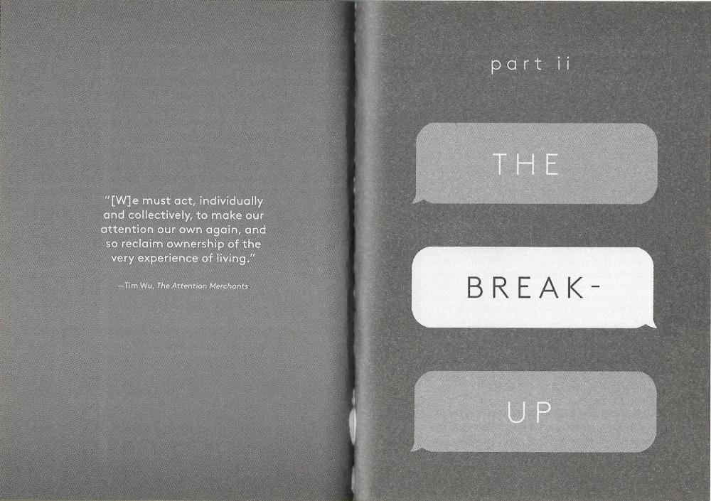 break up 3