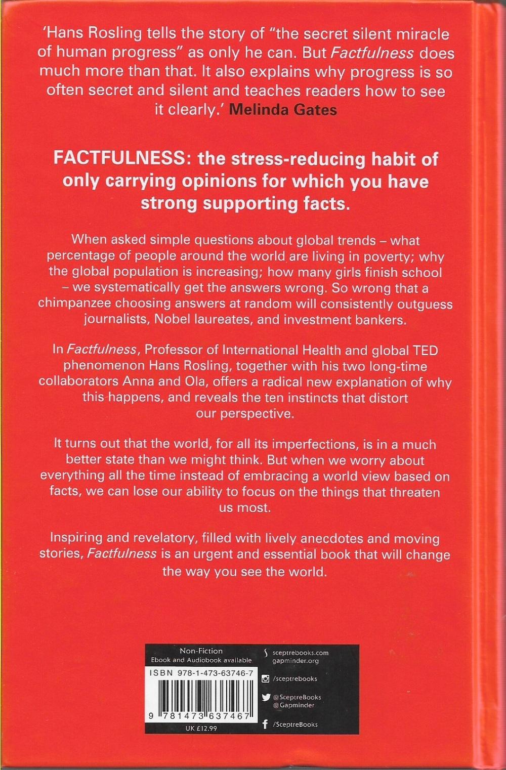 factfulness 3