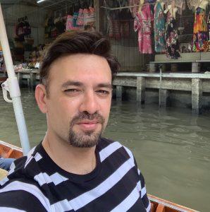 Mansour Ahsan